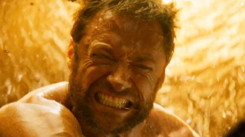 Wolverine : le combat de l'immortel - Extrait 24 - VO - (2013)
