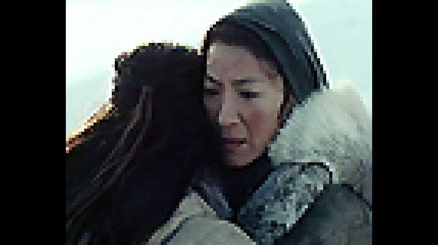Far North - Extrait 6 - VO - (2007)