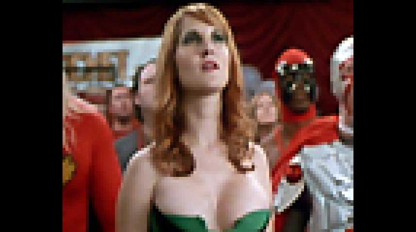 Super Héros Movie - Extrait 12 - VF - (2008)