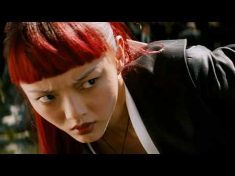 Wolverine : le combat de l'immortel - Extrait 17 - VO - (2013)