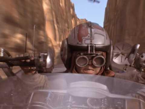 Star Wars : Episode I - La Menace fantôme - Extrait 12 - VO - (1999)