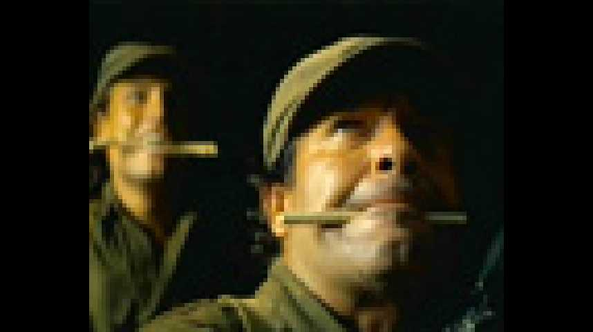 Che - 1ère partie : L'Argentin - Extrait 4 - VO - (2008)