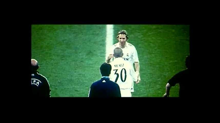 Goal II la consécration - Extrait 8 - VF - (2006)