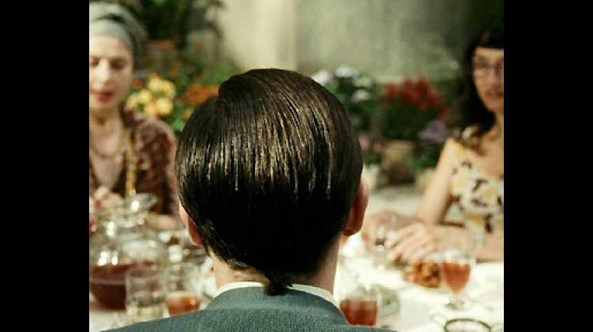 Poulet aux Prunes - Extrait 9 - VF - (2011)