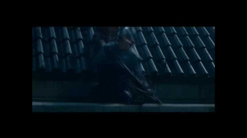 Le Monde de Narnia : Chapitre 2 - Le Prince Caspian - Extrait 14 - VO - (2008)