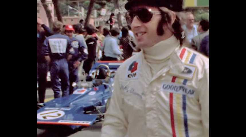 Weekend of a Champion - Extrait 3 - VO - (1972)
