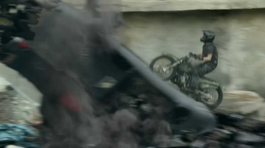 Expendables 3 - Extrait 1 - VF - (2014)