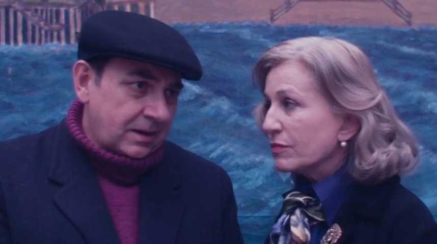 Neruda - Extrait 6 - VO - (2016)