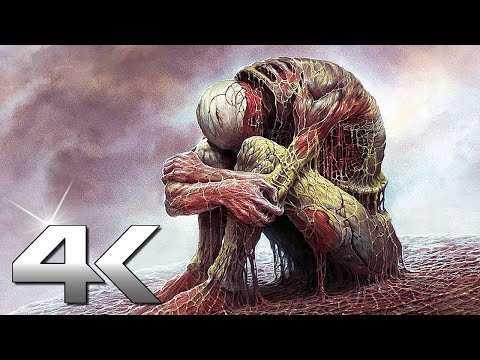 SCORN Gameplay 4K (Xbox Series X)