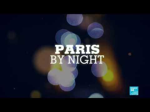 Paris by Night: FRANCE 24 meets with night wanderers despite coronavirus lockdown measures