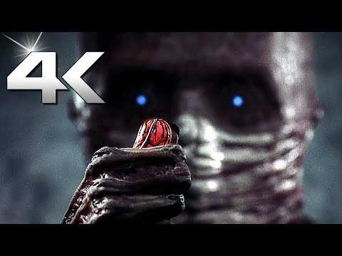 SCORN Trailer 4K (2021) Horror Game
