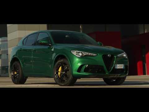 New 2020 Alfa Romeo Giulia and Stelvio Quadrifoglio models Preview