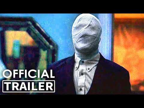 DON'T RUN Trailer (Teen Horror, 2020) Slender Man Like Movie