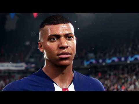 FIFA 21 Official Trailer (2020) PS5 / Xbox Series X