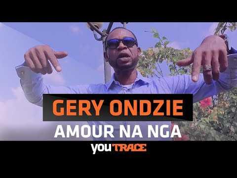 Gery Ondzie - Amour na nga ( YouTRACE )