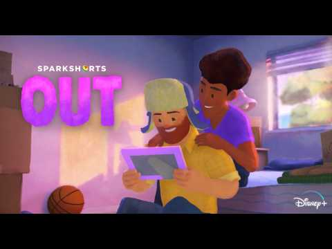 Sparkshorts - Out - Bande annonce 1 - VO - (2020)