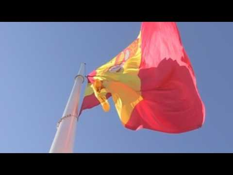 Ten days of mourning in Spain for COVID-19 victims