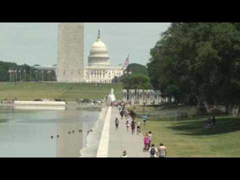 US celebrates Memorial Day amid coronavirus restrictions