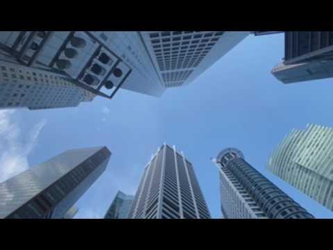 Singapore again downgrades GDP forecast due to COVID-19 crisis