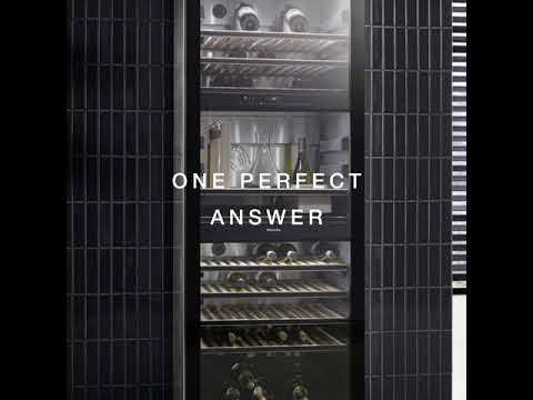 Miele Cooling Stories: Three Unique Zones For Perfect Wine Storage
