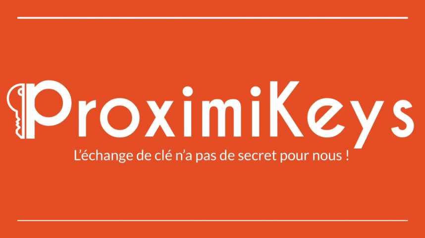 Illustration pour la vidéo Proximikeys : une gestion des clés simplifiée grâce aux commerçants