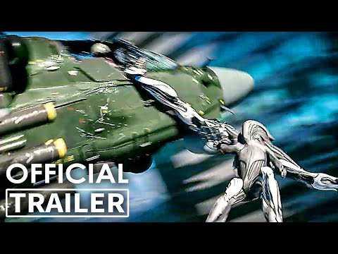 ATTRACTION 2 INVASION Trailer (Sci-Fi, 2020)