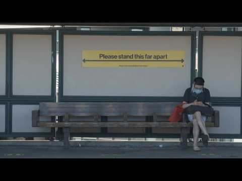 As NYC starts reopening, subway resumes full service
