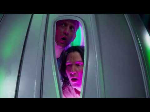 Bill & Ted Face The Music - Bande annonce 1 - VO - (2020)
