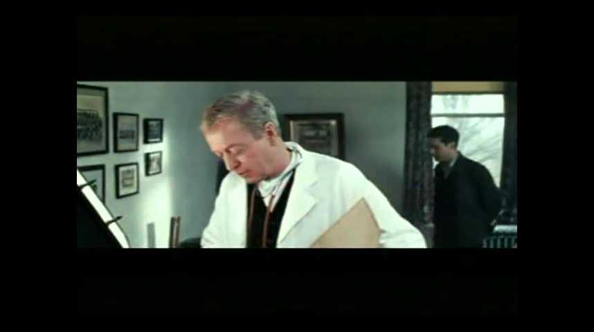 L'Oeuvre de Dieu, la part du diable - Extrait 2 - VF - (1999)
