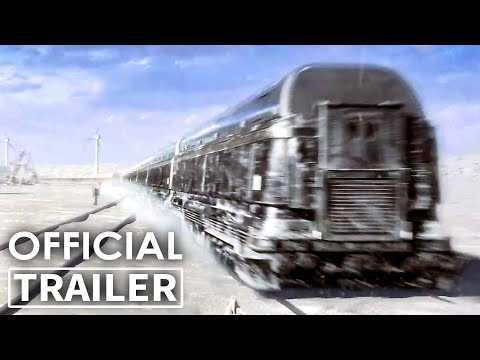 SNOWPIERCER Final Trailer (Sci-Fi 2020) NEW
