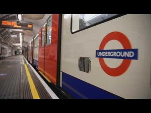London transport to receive £1.6 billion to tackle coronavirus crisis