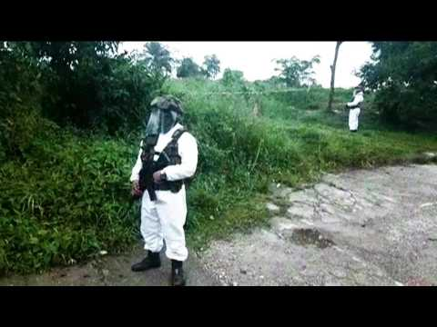 Colombia increases military presence on Amazon border amid pandemic