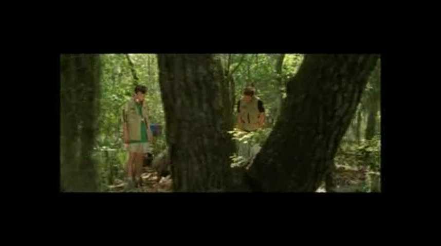 Le Raid - Extrait 10 - VF - (2001)