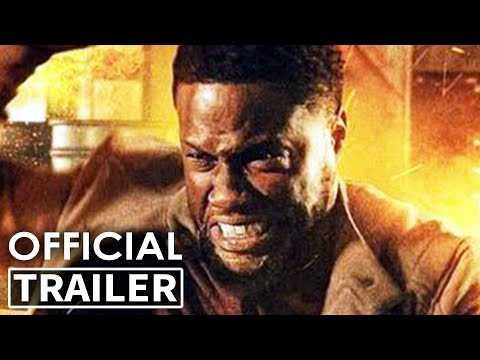 DIE HART Trailer (Kevin Hart, 2020)