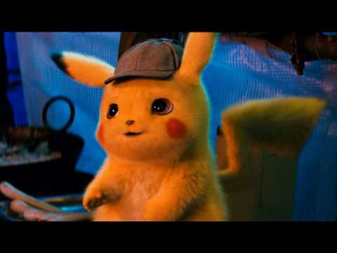 'Detective Pikachu' Star Ryan Reynolds On Why A Live Action Pokemon Movie Took So Long