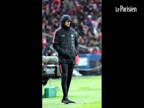 PSG-Nice : 1-1. « Il est temps que ça se termine »
