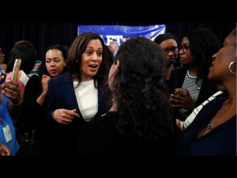 Women Fear Americans Are Not Ready For Women Leading The White House
