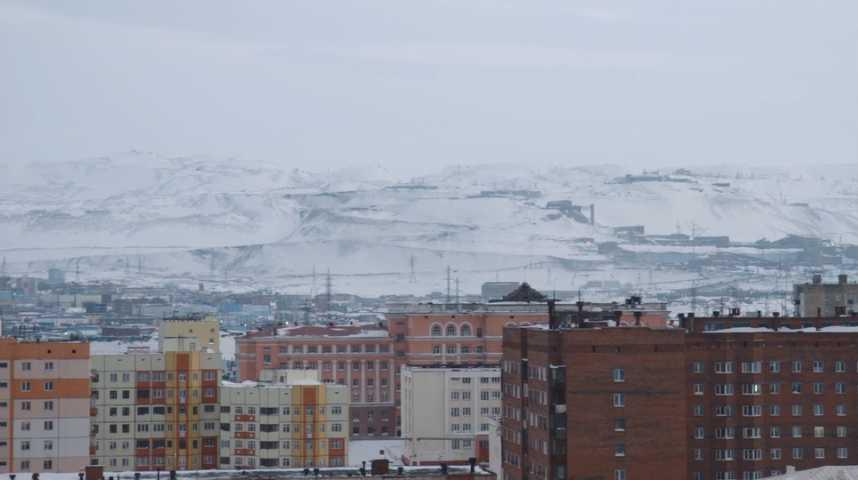 Norilsk, l'étreinte de glace - Bande annonce 1 - VO - (2017)