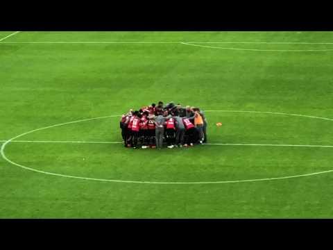 Le LOSC en ligue des champions : Une équipe