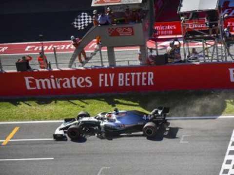 F1 Espagne 2019 : Classements Grand Prix et championnats