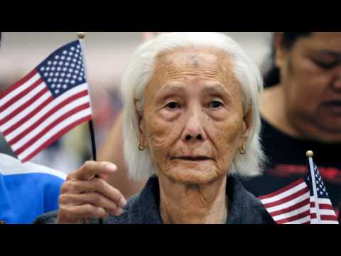 Bank of America Eyes $610 Billion Market In Future Centenarians