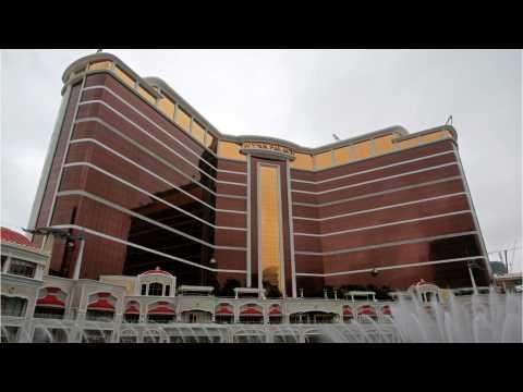 High Rollers Flee Wynn Resorts' Baccarat Tables In Macau