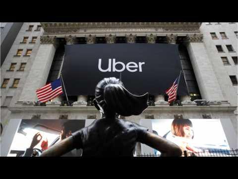Uber Fizzles In Wall Street Debut, Opens Below $45 IPO Price