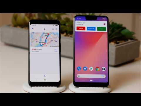 Google's Announces New Pixel 3A