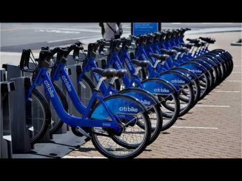 Electric Citi Bikes Won't Return In New York Until Atleast September