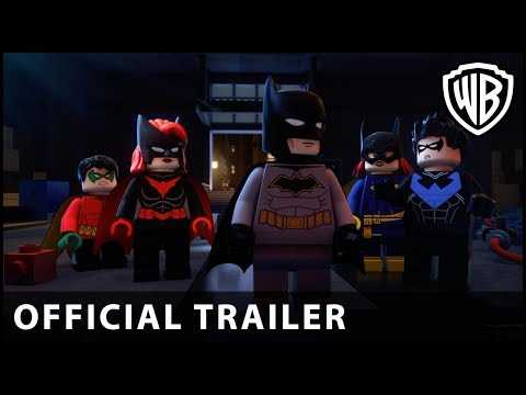 LEGO Batman - Official Trailer - Warner Bros. UK