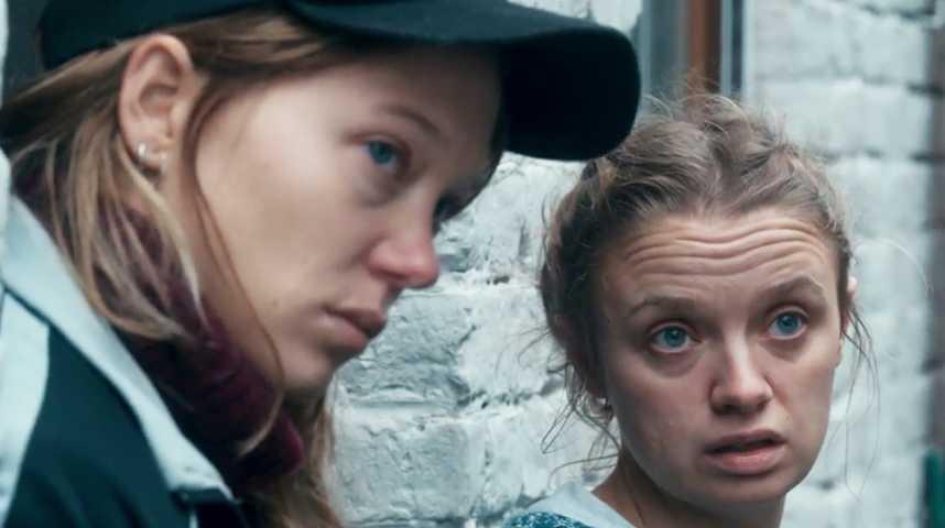 Roubaix, une lumière - Extrait 2 - VF - (2019)