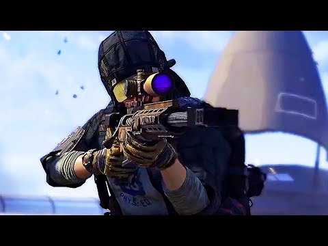 "THE DIVISION 2 ""Operation Dark Hours"" Trailer (2019) PS4 / Xbox One / PC"
