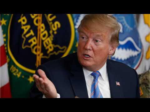 Trump Expected To Propose Plan Making U.S. Immigration More Merit Based