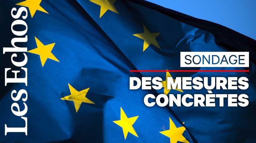 Illustration pour la vidéo Plastique, données personnelles… Ces mesures européennes qui ont marquées les Français